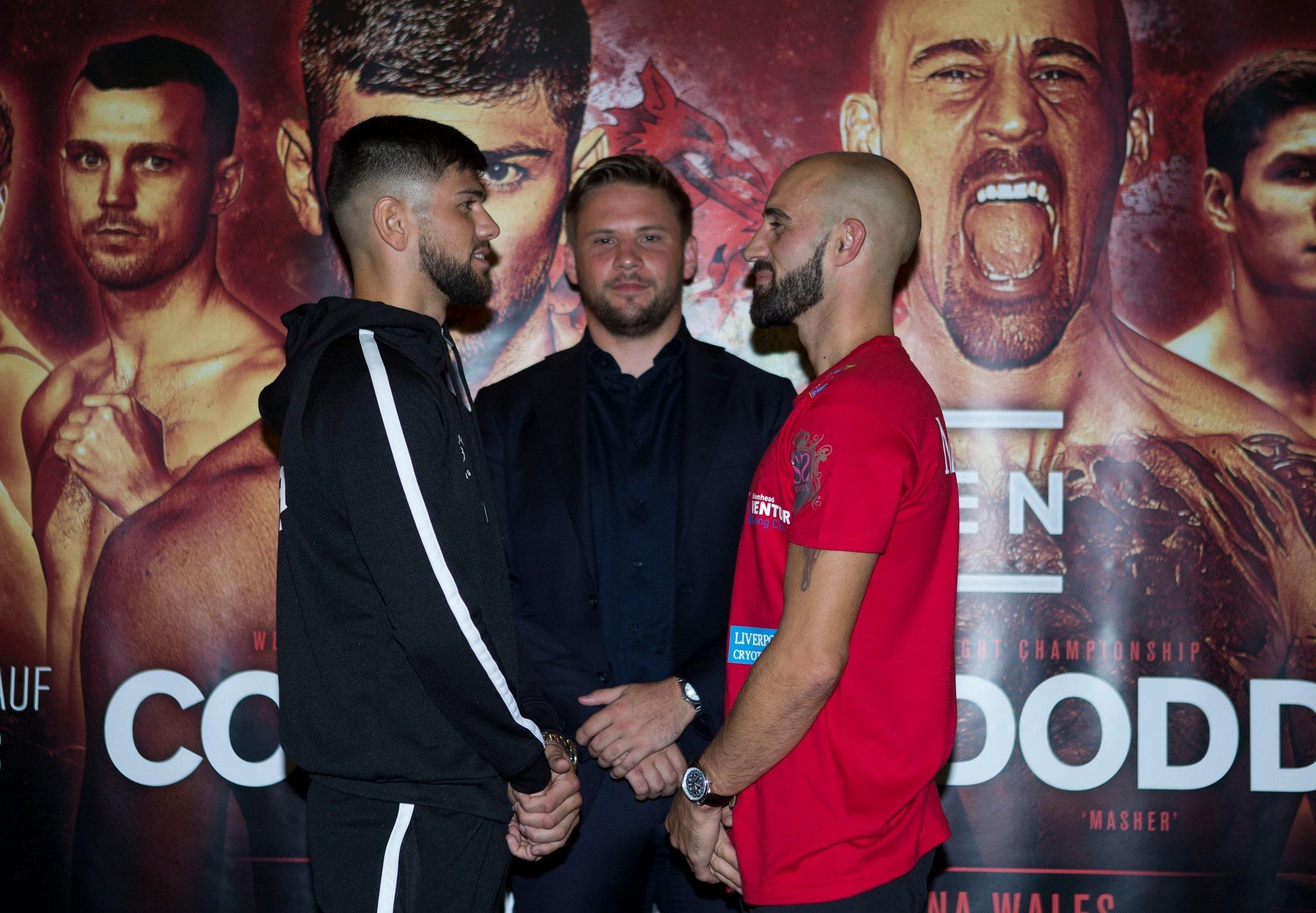 Shiv Naresh Teens Boxing Gloves 12oz: British Boxing Scene