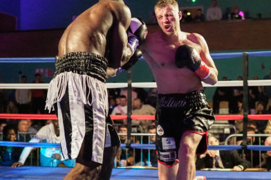 VIDEO: Pearson Vs Aduku 7th March 2020