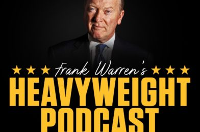 "FRANK WARRENS HEAVYWEIGHT PODCAST: ""Wilder v Fury should have been in the UK!"" claims Dana White"