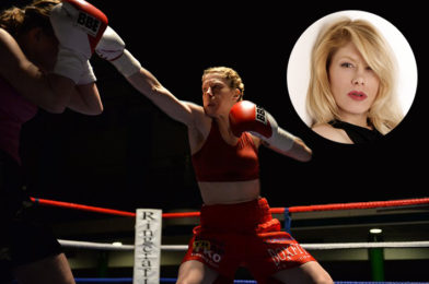 Marianne Marston Appointed Coordinator of Female Boxing for the RBO Championship