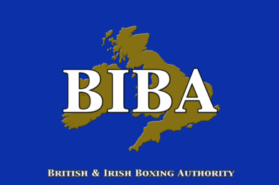 British & Irish Boxing Authority (BIBA) Announce Guidelines on Returning to Training