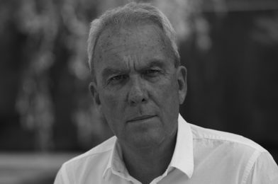Former Sky Senior Director Derek Hanlon Appointed BIBA/GSE Director of Production Ahead of 'Let Battle Commence' Series on FITE.TV.