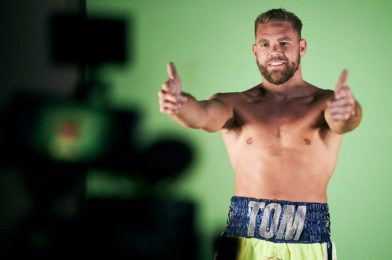 SAUNDERS: I HAVEN'T OVERLOOKED MARTIN