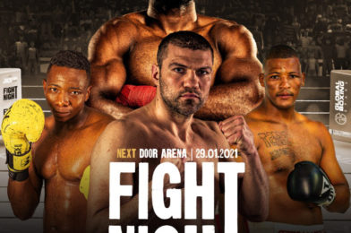 Pulev Vs Meroro and Class Vs Mwale Co-Headline Globally Broadcast Event on 29th Jan