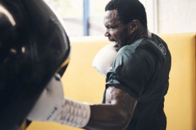 WHYTE – IT'S THE BIGGEST FIGHT OF MY CAREER