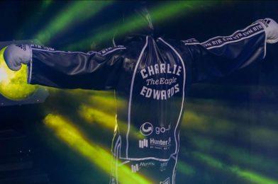 'THE EAGLE' CHARLIE EDWARDS FEELS REVITALISED AFTER MIGRATION TO PORTUGAL