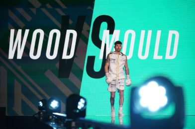 GOLDEN BOY HAVE MADE A MISTAKE PICKING ME TO CHALLENGE CAN SAYS WOOD